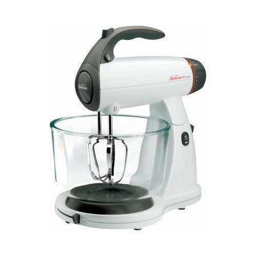 Sunbeam-Products-2371-Mixmaster-350-Watt-Stand-Mixer-0-0