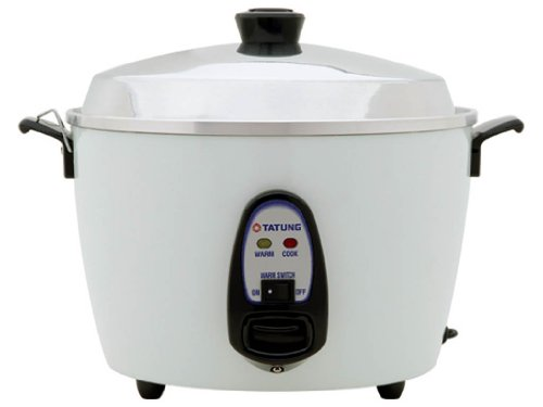 Tatung-10-Cup-Rice-Cooker-TAC10GSF-White-aluminum-cook-pot-0