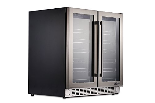 Thorkitchen-JC-116A2EQ-36-Bottle-24-Built-in-Free-Standing-Dual-Zone-Wine-Cooler-Stainless-Steel-0-0
