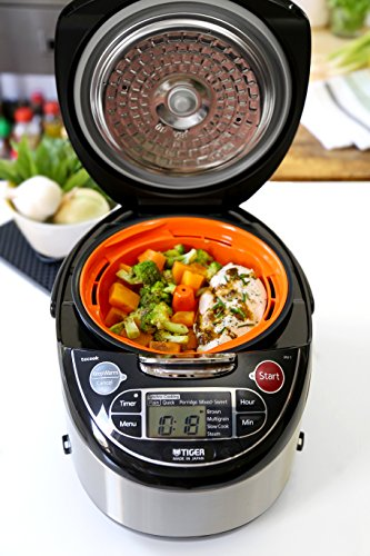 Tiger-Corporation-55-Cup-Micom-Rice-Cooker-and-Warmer-with-4-in-1-Functions-0-0