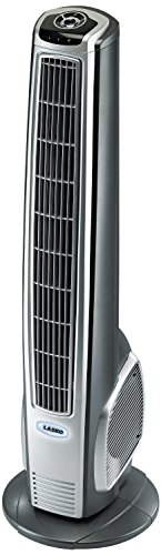 Tower-Fan-Oscillating-Premium-Quiet-Wind-Machine-With-Remote-In-3-Speed-Cooling-Slim-Space-Saving-Design-0