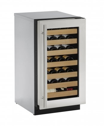 U-Line-U2218WCS00A-Built-in-Wine-Storage-18-Stainless-Steel-0