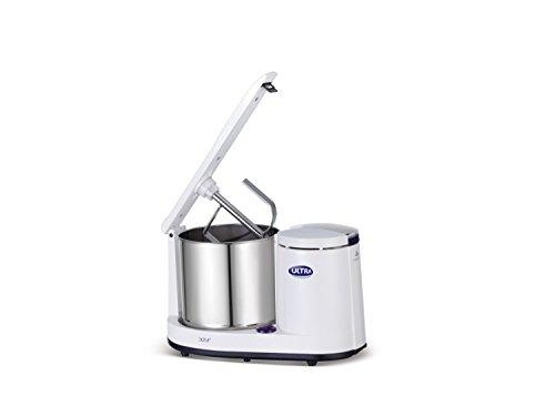Ultra-Dura-125L-Table-Wet-Grinder-with-Atta-Kneader-110-volt-0-0