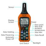 VLike-Digital-Temperature-and-Humidity-Meter-Portable-Hygrometer-Thermometer-with-Ambient-Temperature-Dew-Point-Test-Wet-Bulb-Temperature-Humidity-Monitor-Gauge-for-Daily-Life-Industry-Agriculture-0-1