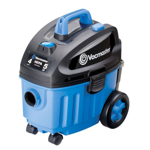 Vacmaster-4-Gallon-5-Peak-HP-with-2-Stage-Industrial-Motor-WetDry-Floor-Vacuum-VF408-0-0