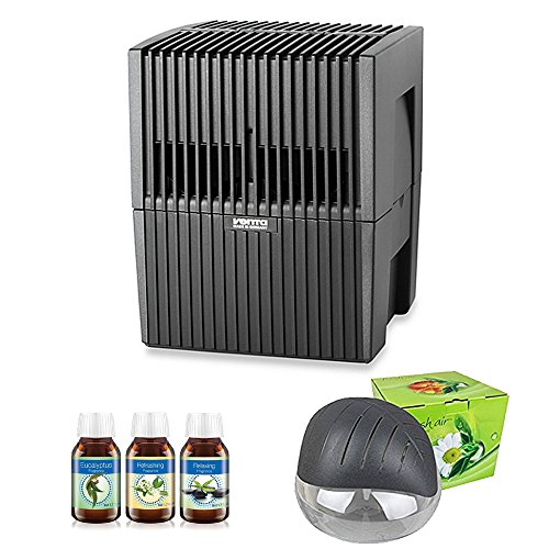 Venta-AirWasher-2-in-1-Air-Purifier-and-Humidifier-LW15-200sq-ft-Comes-with-Fragrance-Pack-and-Fresh-Air-Revitalizer-AromaTherapy-Machine-0-0