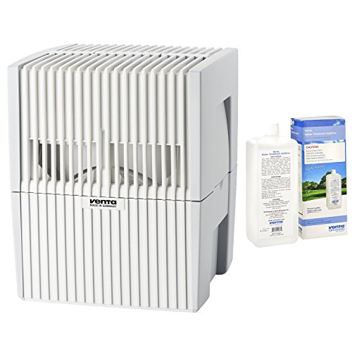 Venta-LW25G-Humidifier-Airwasher-Gray-with-Airwasher-Venta-Water-Treatment-0