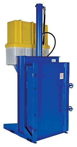 Vestil-HDC-905-IDC230V-Hydraulic-Drum-CrusherCompactor-3819-Length-230V-0
