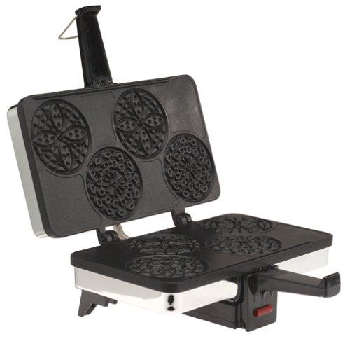 VillaWare-V3850-Quattro-Pizzelle-Baker-0