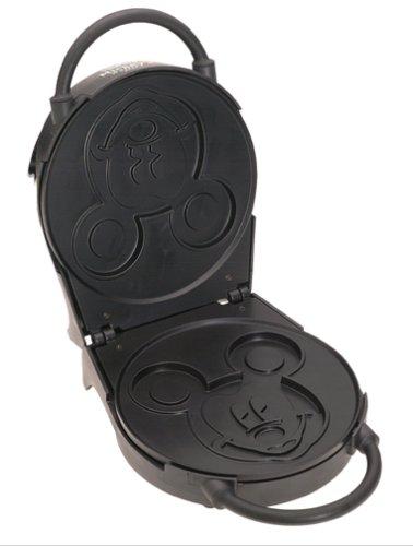 VillaWare-V5555-01-6-Inch-Mickey-Wafflemaker-0-0