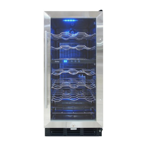Vinotemp-32-Bottle-Wine-Cooler-with-Interior-Display-0-0