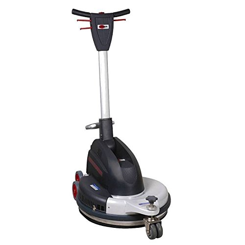 Viper-Cleaning-Equipment-DR2000DC-Dragon-Series-Dust-Control-Floor-Burnisher-20-Deck-Size-2000-rpm-Brush-Speed-110V-15-hp-Folding-Handle-50-Power-Cable-2-5-Wheels-0