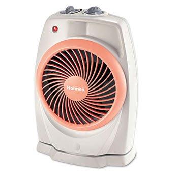 Viziheat-1500w-Power-Heater-Fan-Plastic-Case-9-14-X-6-38-X-13-34-White-0