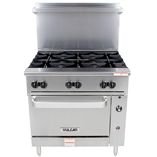 Vulcan-36S-6B-36-Endurance-Restaurant-Range-w-Standard-Oven-0