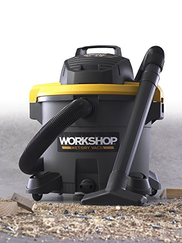 WORKSHOP-Wet-Dry-Vac-WS1200VA-Heavy-Duty-General-Purpose-Wet-Dry-Vacuum-Cleaner-12-Gallon-Shop-Vacuum-Cleaner-50-Peak-HP-Wet-And-Dry-Vacuum-0-0