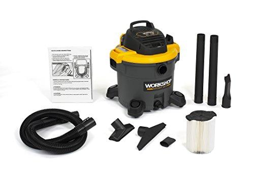 WORKSHOP-Wet-Dry-Vac-WS1200VA-Heavy-Duty-General-Purpose-Wet-Dry-Vacuum-Cleaner-12-Gallon-Shop-Vacuum-Cleaner-50-Peak-HP-Wet-And-Dry-Vacuum-0