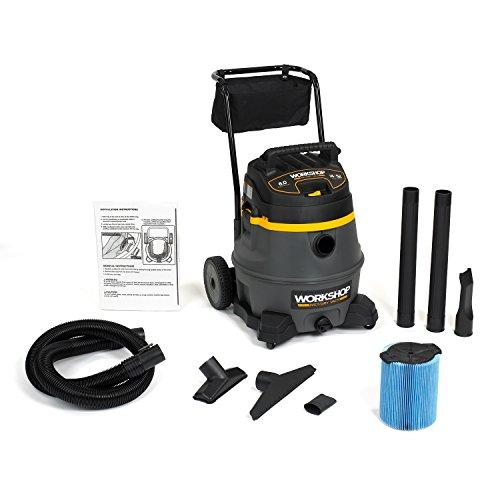 WORKSHOP-Wet-Dry-Vac-WS1400CA-High-Power-Wet-Dry-Vacuum-Cleaner-14-Gallon-Shop-Vacuum-Cleaner-60-Peak-HP-Wet-And-Dry-Vacuum-0
