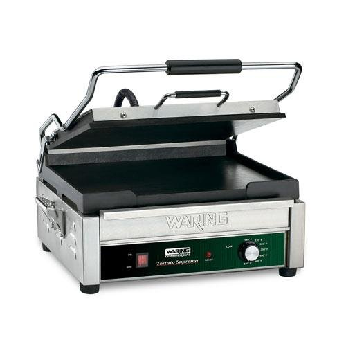 Waring-Commercial-WFG275-Tostato-Supremo-14-by-14-Inch-Flat-Toasting-Grill-0