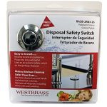 Westbrass-Raised-Button-Air-Switch-Dual-Outlet-Box-0-0