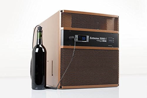 WhisperKOOL-Platinum-Extreme-5000ti-Wine-CellarRefrigerator-Cooling-Unit-with-Remote-Max-Room-Size-1000-cu-ft-0