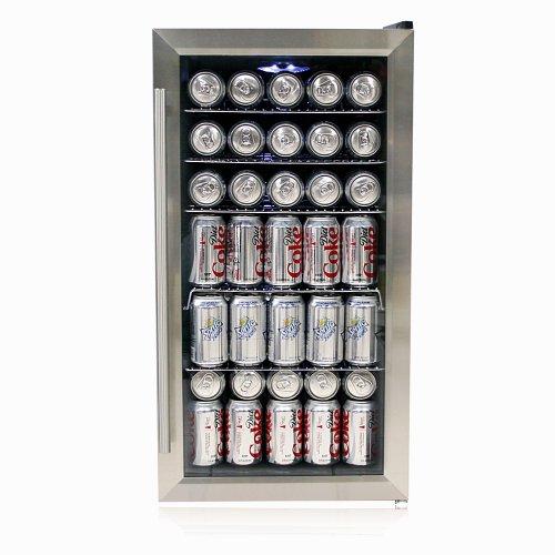 Whynter-BR-125SD-Beverage-Refrigerator-Stainless-Steel-0