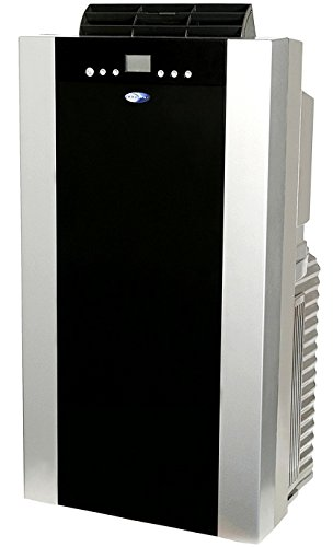 Whynter-Eco-Friendly-14000-Btu-Dual-Hose-Portable-Air-Conditioner-with-Storage-Bag-Black-0
