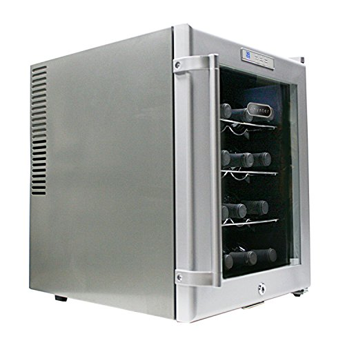 Whynter-WC-16S-SNO-16-Bottle-Wine-Cooler-Platinum-with-Lock-0-2