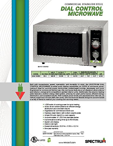 Winco-EMW-1000SD-Spectrum-Commercial-Microwave-Dial-Stainless-Steel-1000-W-0-0