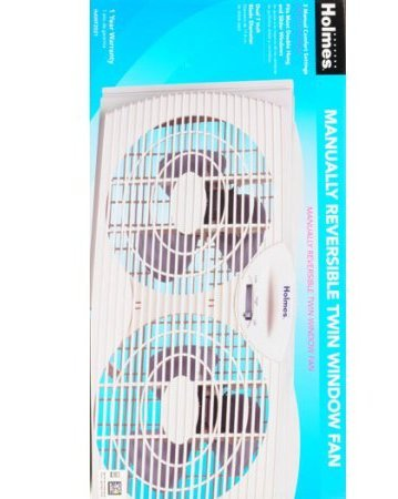 Window-Fan-Holmes-with-Frost-King-Window-Adjustable-Screen-Wood-Frame-15-x-37-0-0