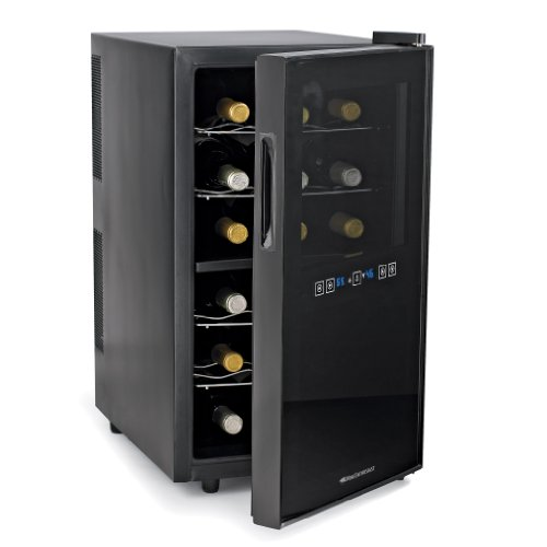 Wine-Enthusiast-Silent-18-Bottle-Two-Temp-Touchscreen-Wine-Refrigerator-0-0