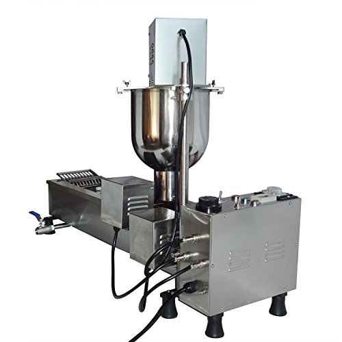 Wotefusi-New-Donut-Frying-Machine-Commercial-Full-Automatic-Donut-Maker-Easy-Operation-450-500pcsh-110V-0-1