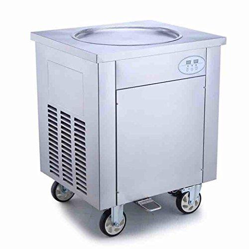 Wotefusi-New-Fried-Ice-Cream-Machine-Flat-pan-Fried-Ice-Cream-Roll-Maker-For-FruitIceMilkYogurt-900W-110V-0-0