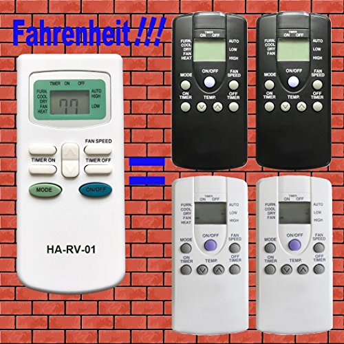 YING-RAY-Replacement-for-Carrier-Air-V-Airv-Rv-Air-Conditioners-Remote-Control-for-12-50095-00-12-50074-00-12-50152-00-68RV11302A-68RV14102A-68RV14103A-68RV14112A-68RV15102A-68RV15103A-68RV0010AA-0