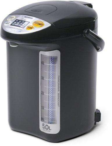 Zojirushi-CD-LTC50-BA-Commercial-Water-Boiler-and-Warmer-Black-0