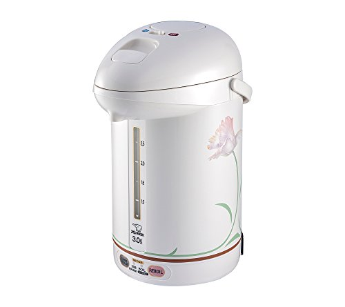 Zojirushi-CW-PZC22FC-Micom-Super-Boiler-22L-Floral-0