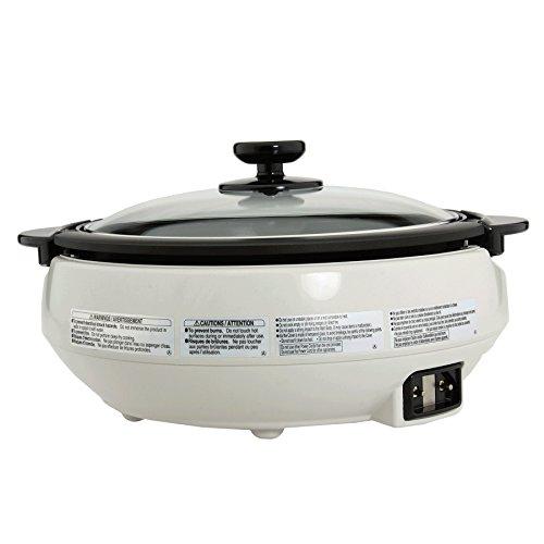 Zojirushi-EP-PBC10-Gourmet-dExpert-Electric-Skillet-with-15-Inch-Bamboo-Stir-Fry-Spatula-Tongs-Oven-Mitt-Bundle-0-1