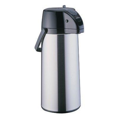 Zojirushi-Premier-Air-Pot-Beverage-Dispenser-74-oz-Finish-Silver-0