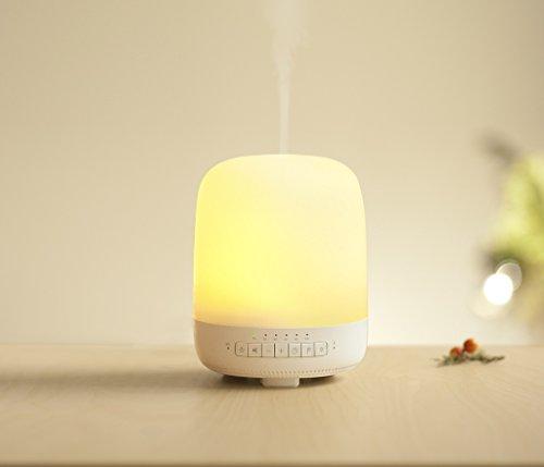 Emoi Aroma Diffuser Bluetooth Speaker Lamp Appliance Center