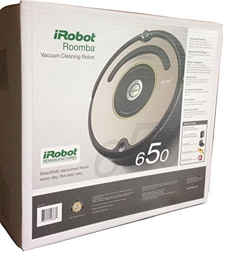 iRobot-Roomba-650-Automatic-Robotic-Vacuum-Certified-Refurbished-0-1