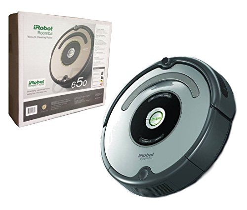 iRobot-Roomba-650-Automatic-Robotic-Vacuum-Certified-Refurbished-0